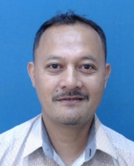Syamsul Bin Ahmad Arifin