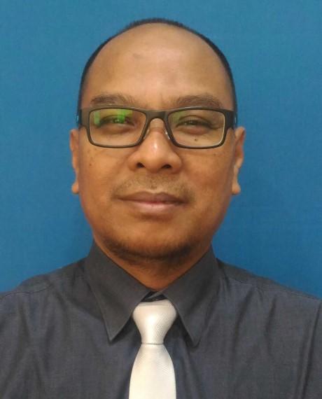 Muhammad Noor Bin Hj. Ayob