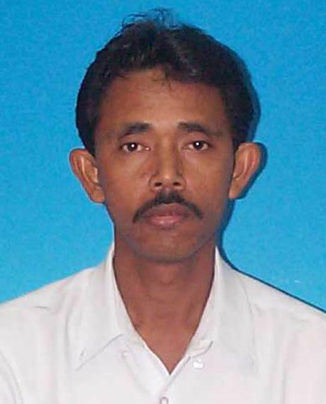 Abu Kasim Bin Talib