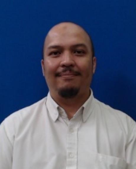 Mohd Fakhzan Bin Bakar