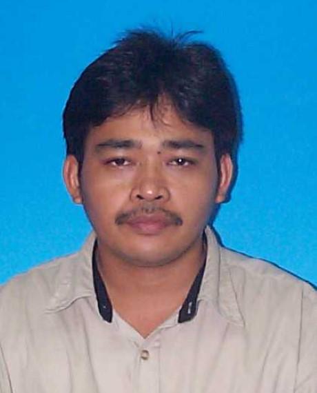 Marzuki Bin Idris