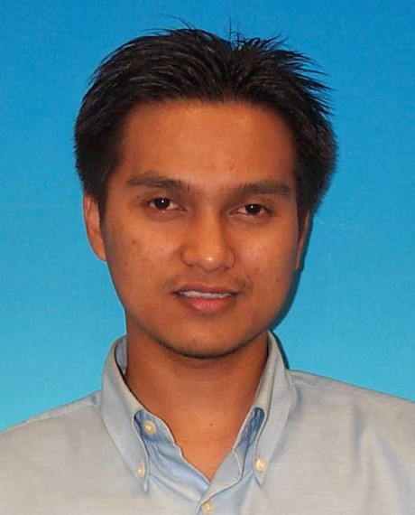 Mohd Azizuddin Bin Ibrahim