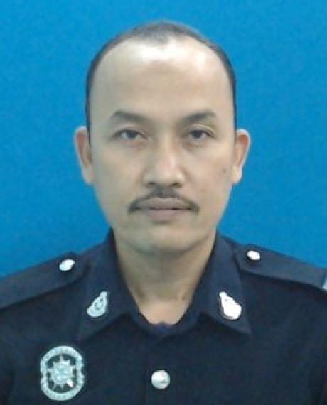 Abdullah Bin Abd. Hamid