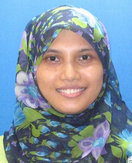 Anil Azura Bt. Jalaludin