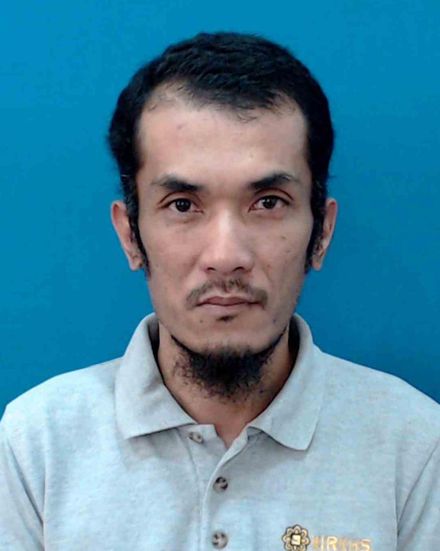 Sukry Bin Baharuddin