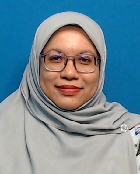 Hafizah Binti Ahamad
