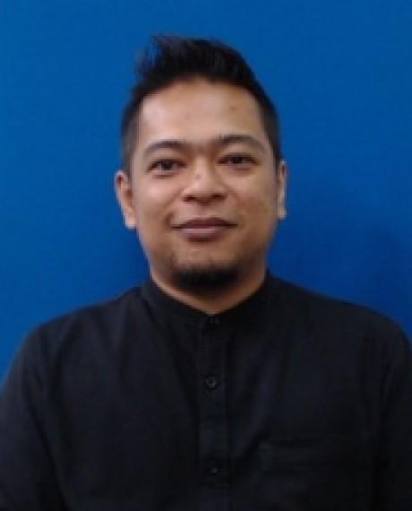 Mohd. Shukri Bin Nordin