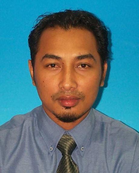 Mohd Roslan Bin Zainol Abidin