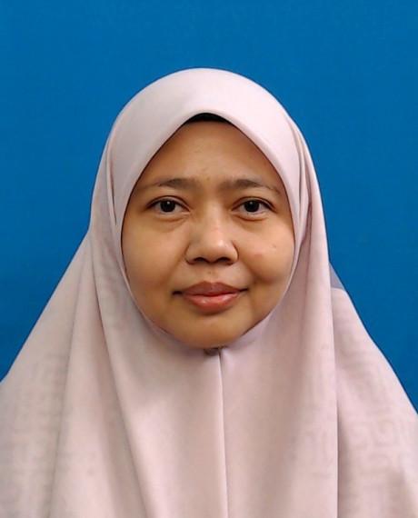 Ilyani Syiham Binti Muhammad