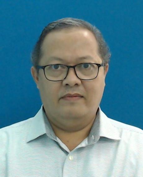 Wan Mohd Azam Bin Mohd Amin