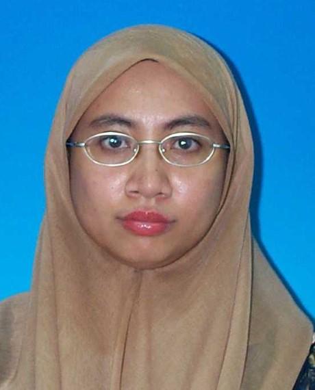 Noor Eleenda Binti Shahabudin