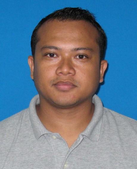 Mohd Shariffudin Bin Hj. Lokman