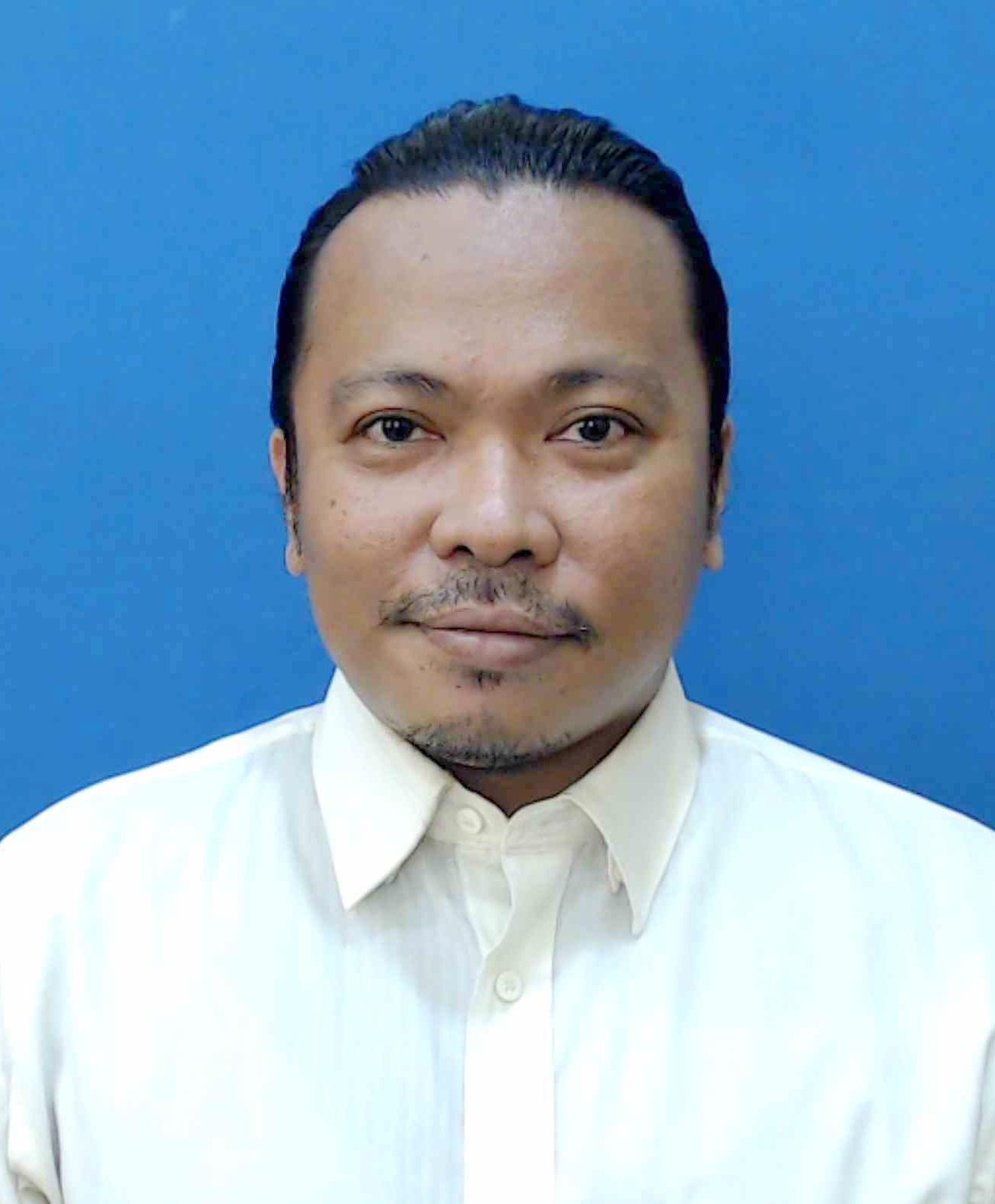 Mohd Kasrol Bin Kassim