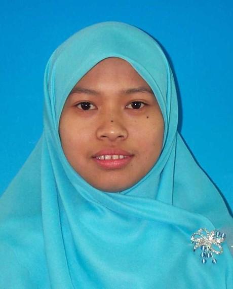 Nor Hafidah Bt. Ab. Talib