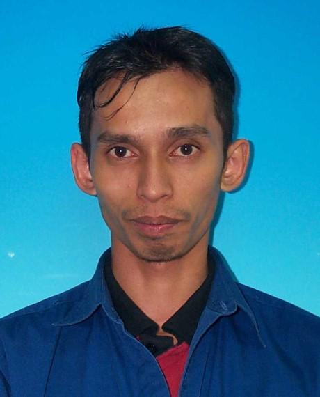 Mohamad Fadle Bin Ahmad @ Shariffuddin