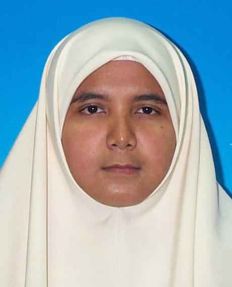 Syarifah Hafilah Bt. Said Maamor