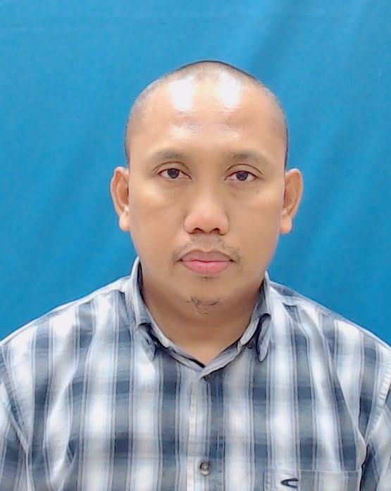 Sharul Faizal Bin Musa