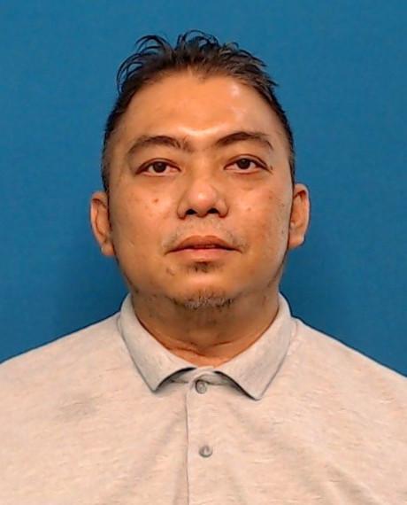 Saiful Redzuan Bin Abd Talib