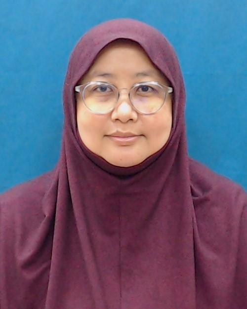 Aisyah Binti Mohd. Hanifiah