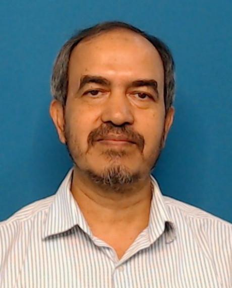 Noor Mohammad Osmani