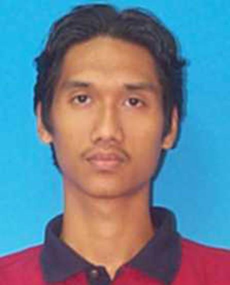 Mohd Khairul Anuar B Abdul Wahab @ Yusof