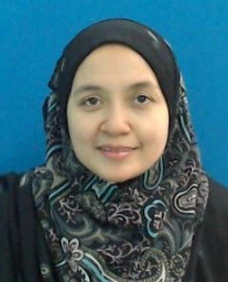 Ariyanti Binti Mustafa