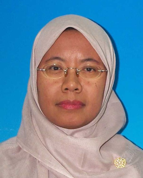 Mimi Hafizah Bt. Abdullah