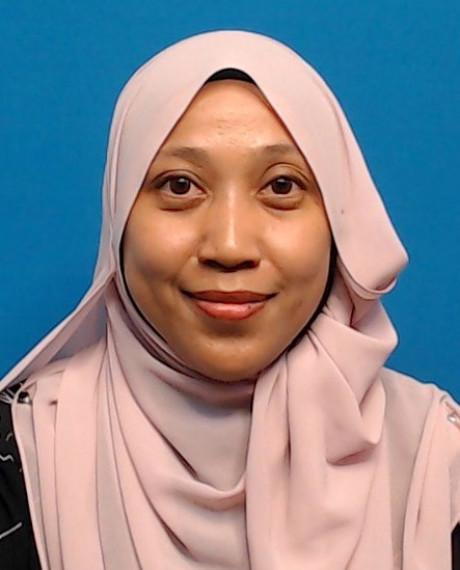 Siti Raiza Binti Misbah