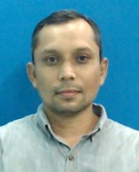 Mohd. Khairil Hisham Bin Ab. Rajak