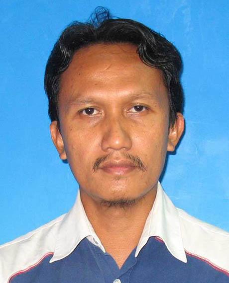 Zulkifli Bin Zainal Abidin