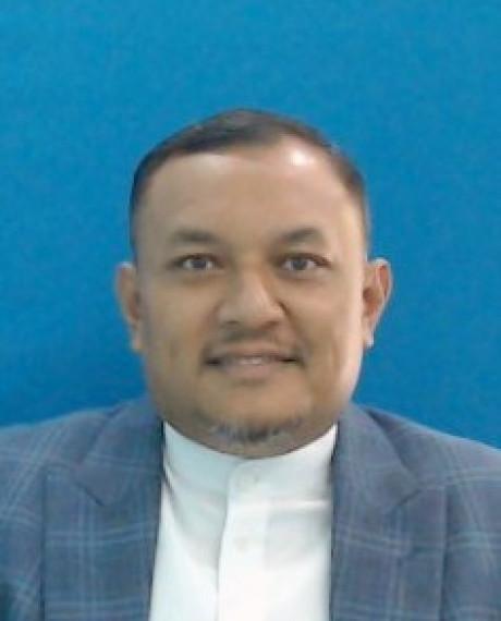 Mohd. Hakimi Bin Mohd. Badrol Afandi