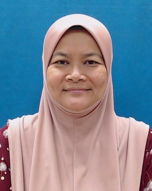 Siti Fathimah Putery Binti Jemain