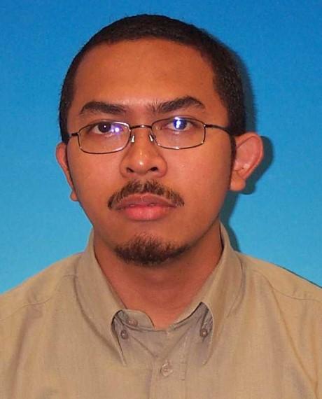 Husni Kamal Bin Mohd. Said