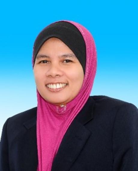 Ainun Mardziyah Bt. Haji Hassan