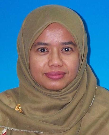 Lili Marziana Bt. Abdullah