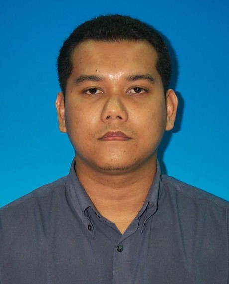 Khairul Amir Bin Mohd. Nordin