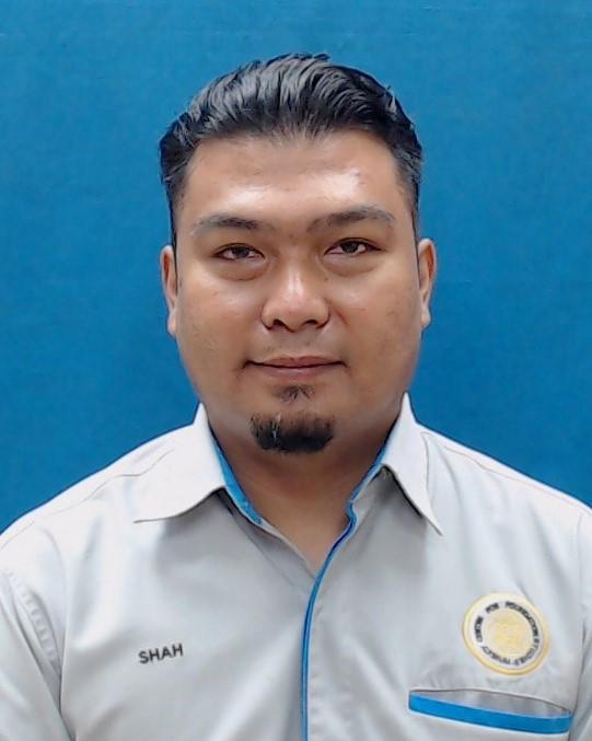 Shahfuddin Bin Abdul Razak