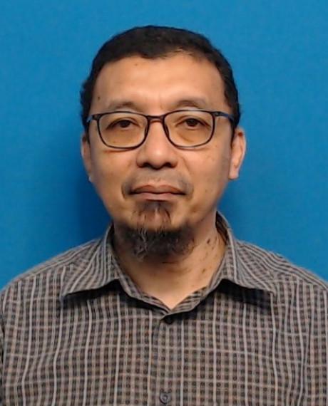 Ahmad Zamri Bin Osman@ Hussin