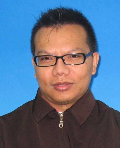 Mohd. Hanafi bin Ani