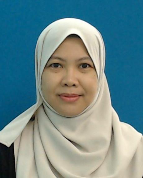 Sharifah Imihezri Bt. Syed Shaharuddin