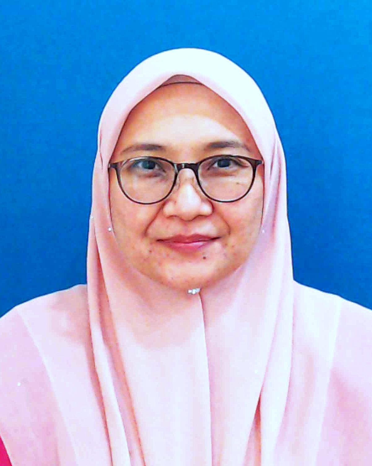 Wan Fathin Fariza Bt. Wan Mahmood