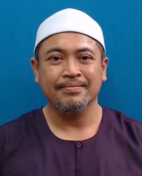 W. Md. Fadzli Bin Hamzah @ Wan Hamzah