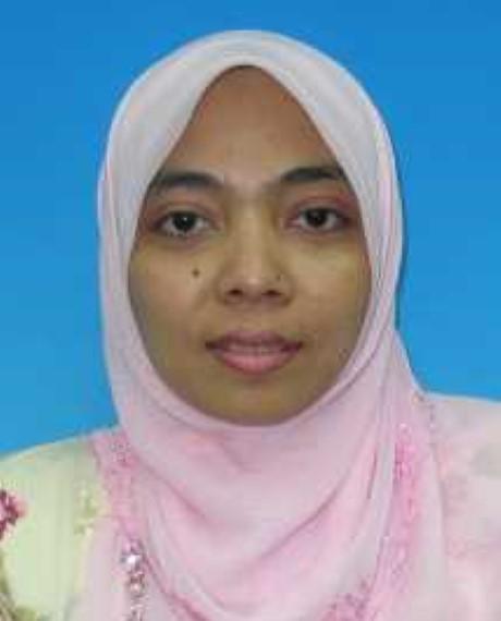 Siti Afifah Binti Hashim