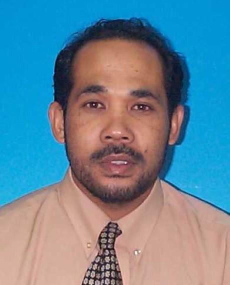 Ridzuan Bin Zakaria
