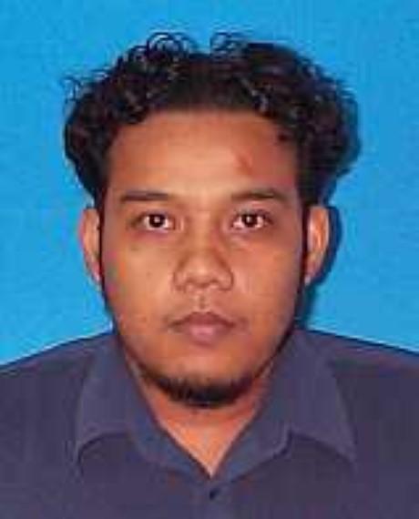 Izam Syaril Bin Mohd. Yusof