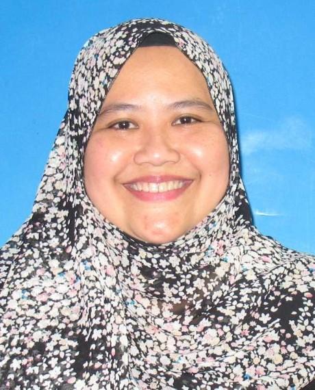 Salina Bt. Sa-Idul Haj