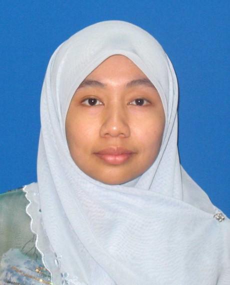 Norafiza Binti Zainuddin