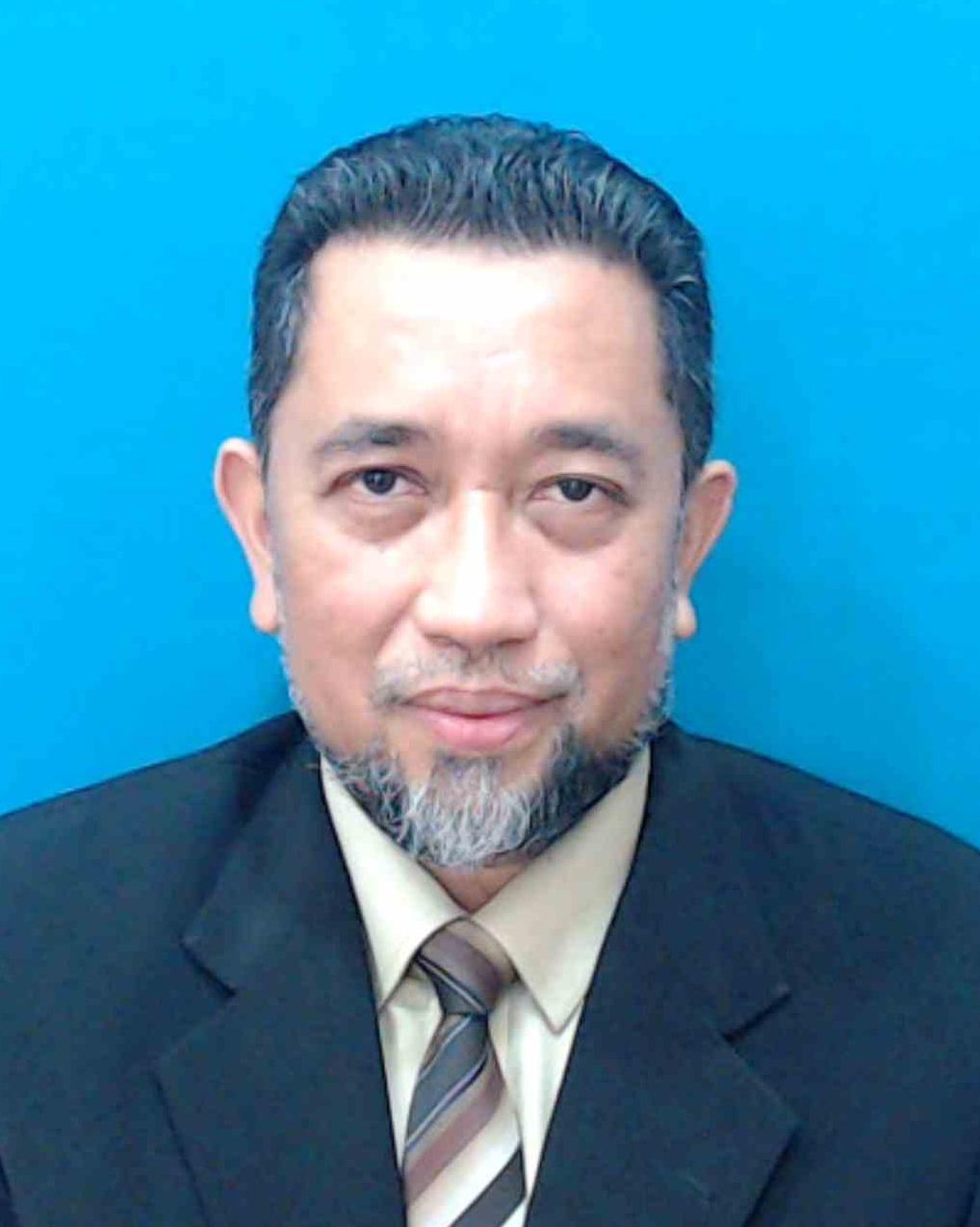 Mohd. Aznan Bin Md. Aris