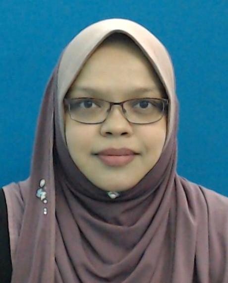 Nadzrah Binti Ahmad