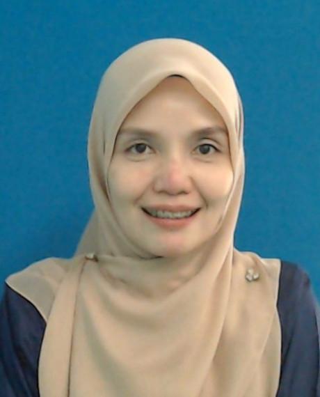 Mazatul Fitriah Bt. Othman